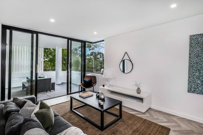 Picture of 204/10 Clyde  Avenue, CRONULLA NSW 2230