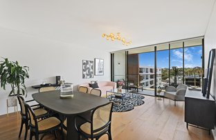 Picture of 812/70 Macdonald Street, Erskineville NSW 2043