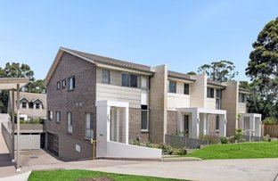Picture of 8/3 Ferndale Close, Constitution Hill NSW 2145