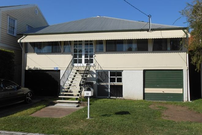 Picture of 12 Jetty Street, SHORNCLIFFE QLD 4017