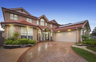 Picture of 123 Ascot Drive, Chipping Norton NSW 2170