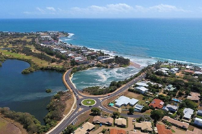 Picture of Unit 21/5 Whalley St, BARGARA QLD 4670