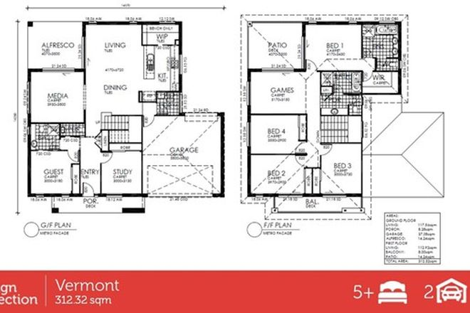 Picture of Lot 6 Diploma St, NORMAN GARDENS QLD 4701