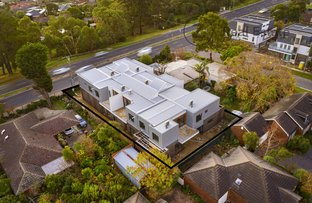 Picture of 5/151 Stud Road, Wantirna VIC 3152