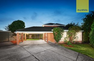 Picture of 7 Cawley Court, Wantirna South VIC 3152