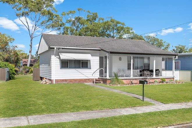Picture of 45 Cook Parade, LEMON TREE PASSAGE NSW 2319