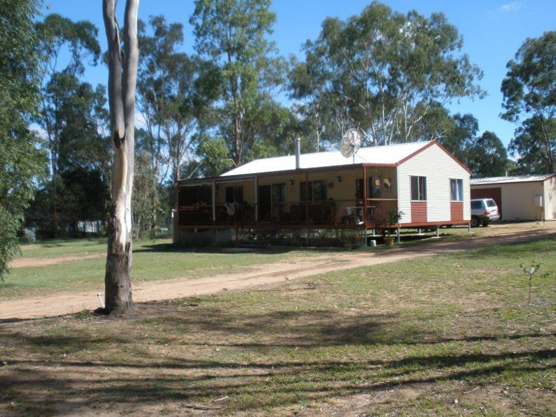 169 McClymont Road, Wattle Camp QLD 4615, Image 1
