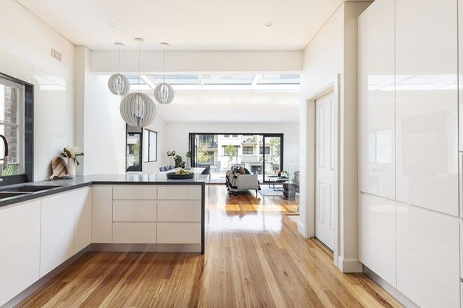 Picture of 89 Wigram Road, GLEBE NSW 2037