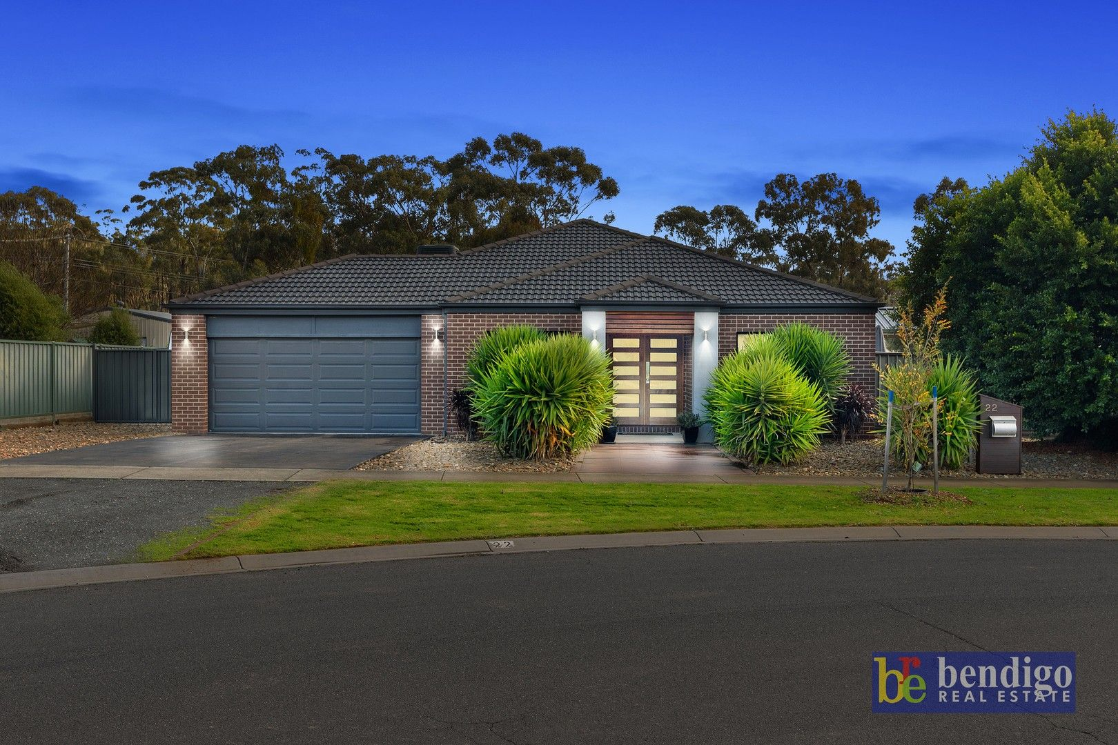22 Lupson Court, Maiden Gully VIC 3551, Image 1