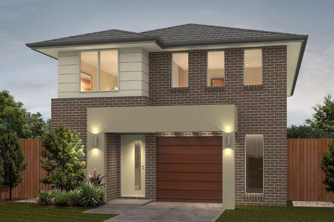 124 Proposed Road, BOX HILL NSW 2765
