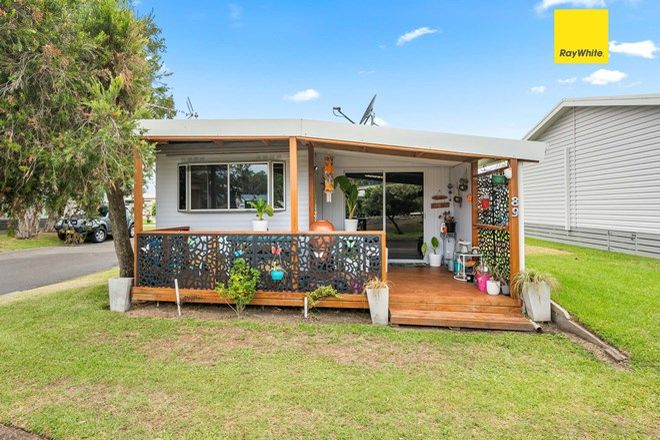 Picture of 89/68 Pacific Highway, BLACKSMITHS NSW 2281