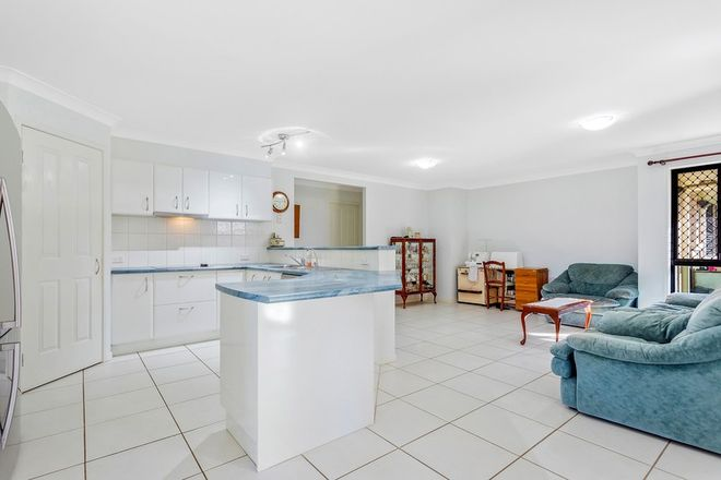 Picture of 23 White Gums Street, LANDSBOROUGH QLD 4550