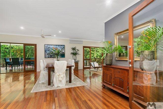 Picture of 57 Latreille Terrace, BRINSMEAD QLD 4870