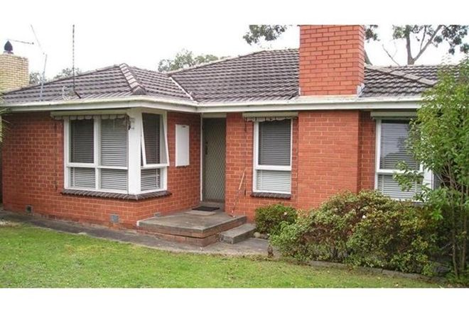 Picture of 125 Purches Street, MITCHAM VIC 3132