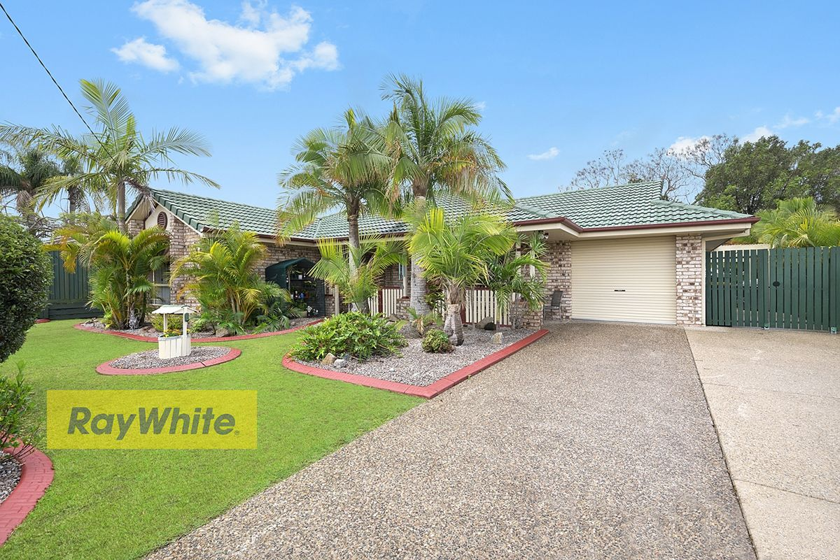 6 Lucinda Court, Deception Bay QLD 4508, Image 0