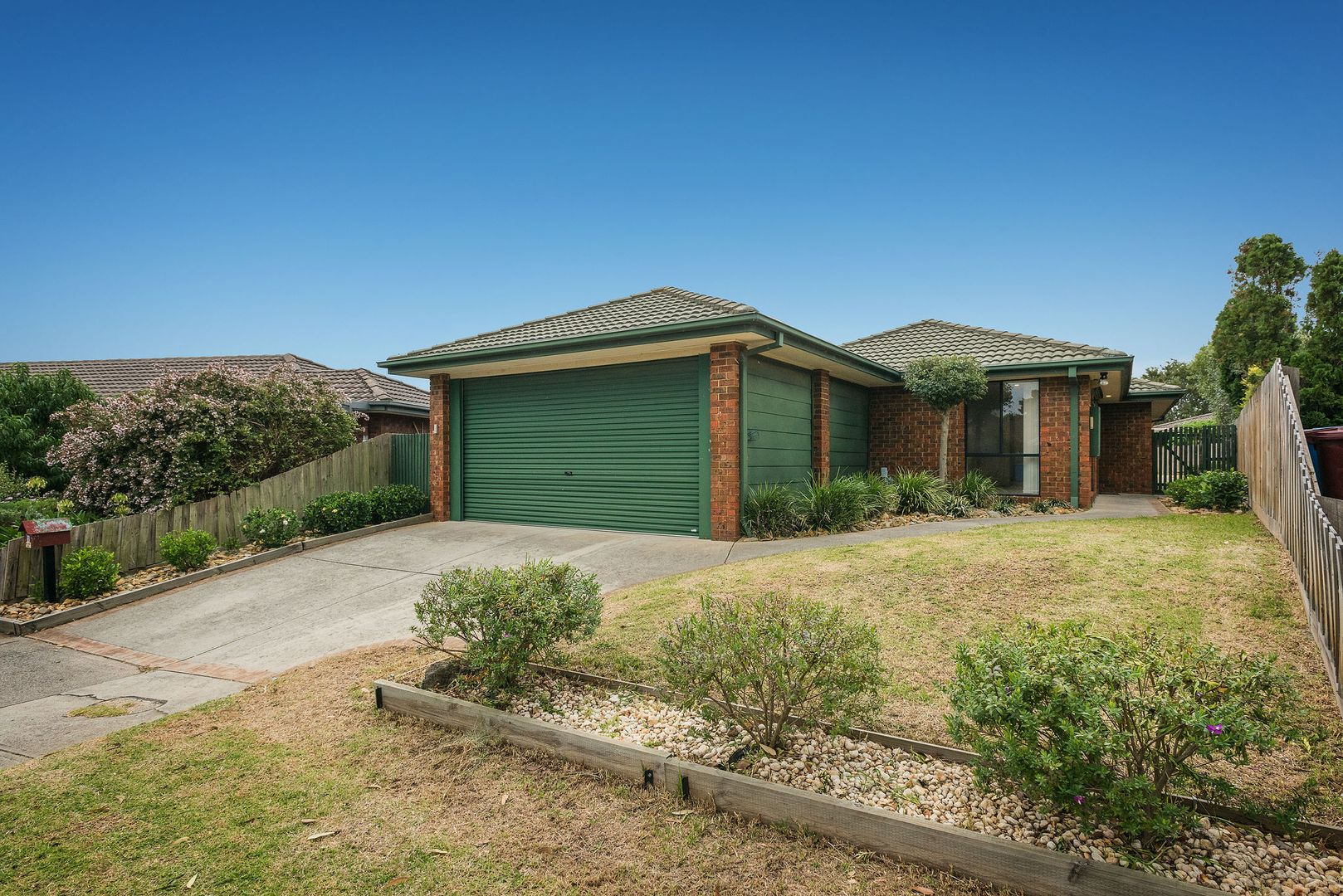 1 Rupertswood Rise, Narre Warren South VIC 3805, Image 0
