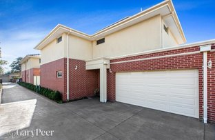 Picture of 2/12 Neville Street, Carnegie VIC 3163