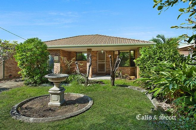 Picture of 12 Easter Street, BRIGHTON QLD 4017