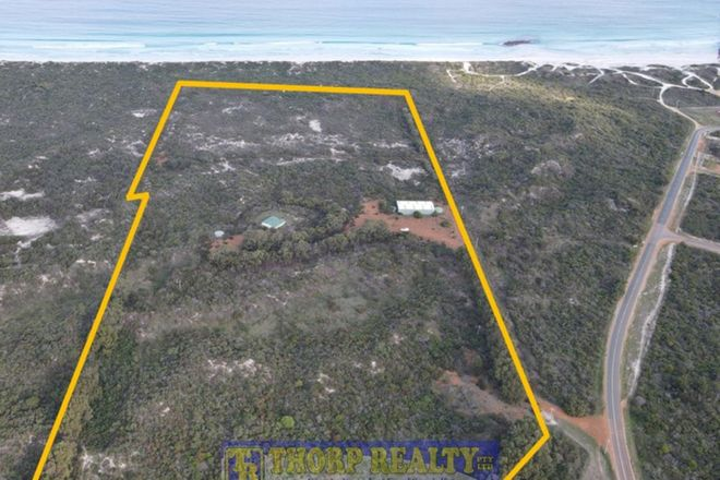 Picture of Lot 1755 Wylie Bay Road, BANDY CREEK WA 6450