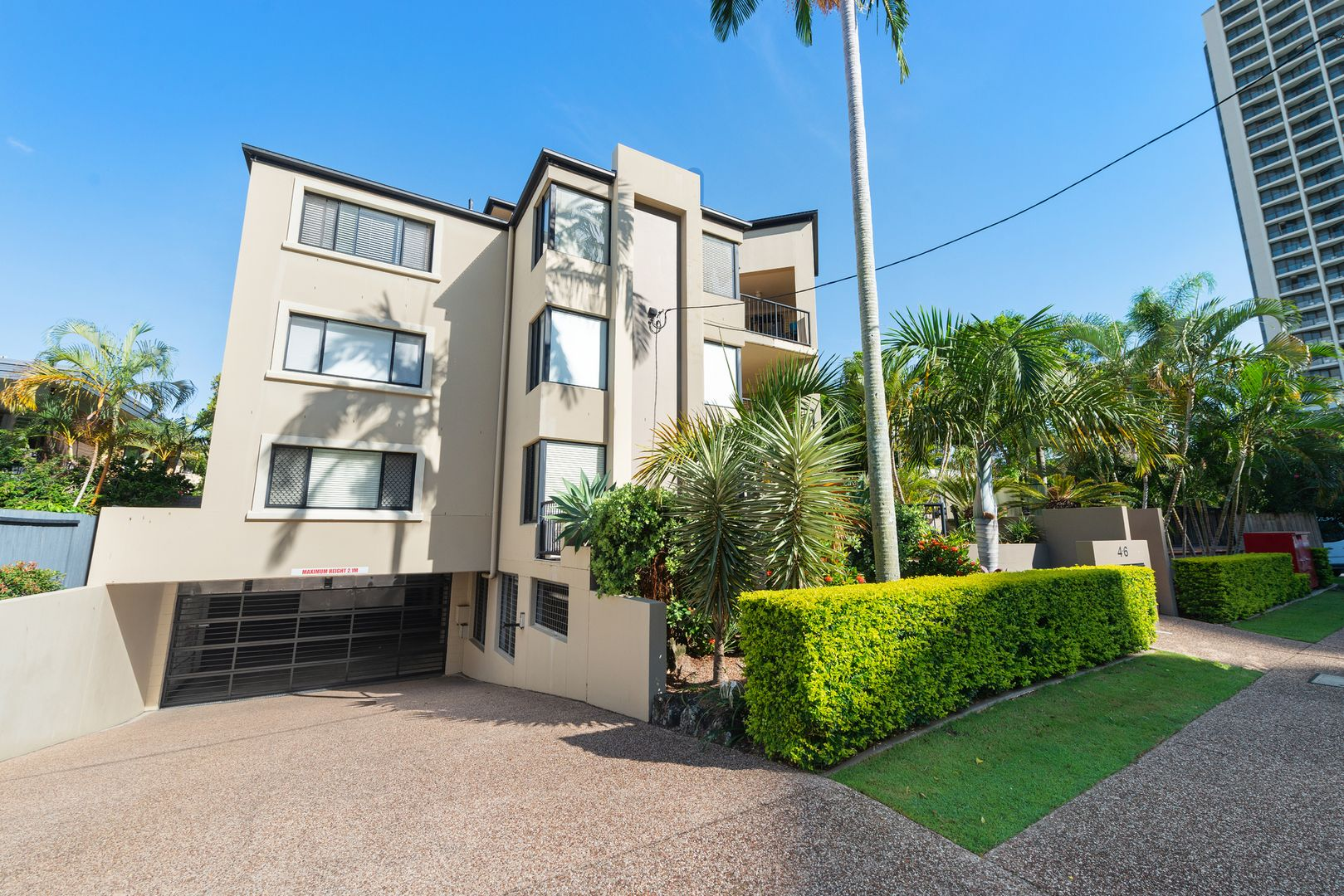 3/4-6 Acacia Avenue, Surfers Paradise QLD 4217, Image 0