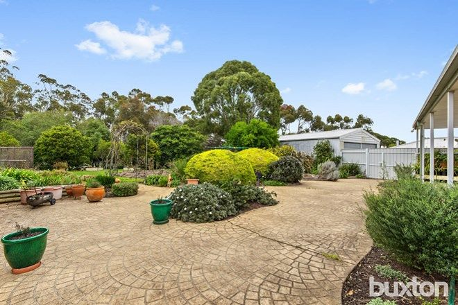 Picture of 9 Somerset Court, BANNOCKBURN VIC 3331