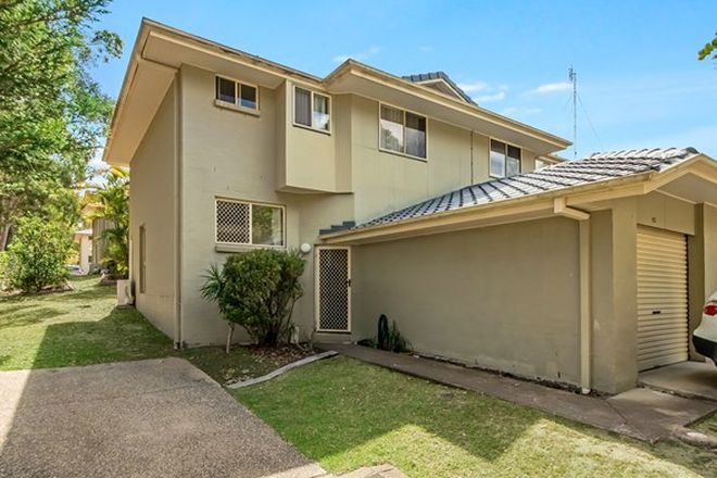 Picture of 63/3 Arundel Drive, ARUNDEL QLD 4214