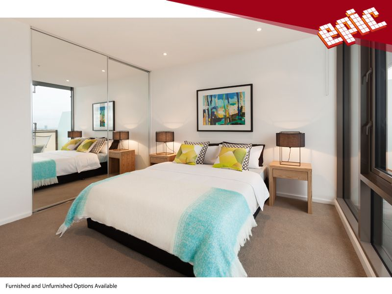 REF 120710/118 Kavanagh Street, Southbank VIC 3006, Image 2