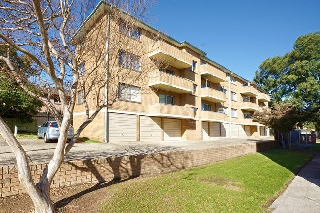 Picture of 22/20 Putland Street, ST MARYS NSW 2760
