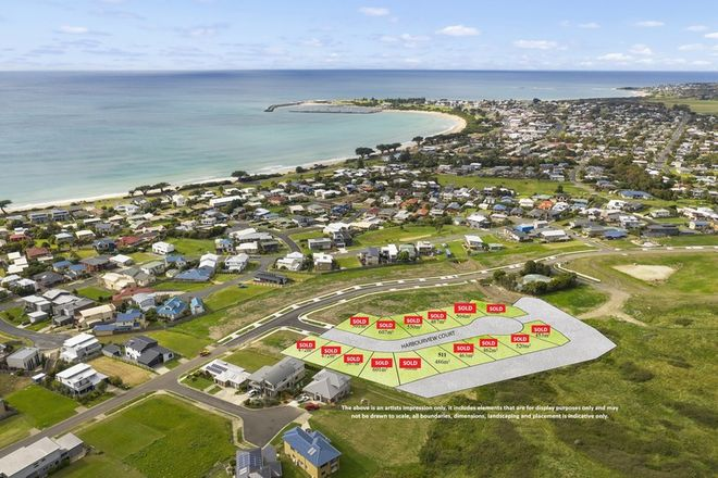 Picture of Lots 501-5 Harbour View Court, APOLLO BAY VIC 3233