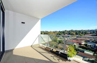 Picture of 635/17 Chatham Road, West Ryde NSW 2114