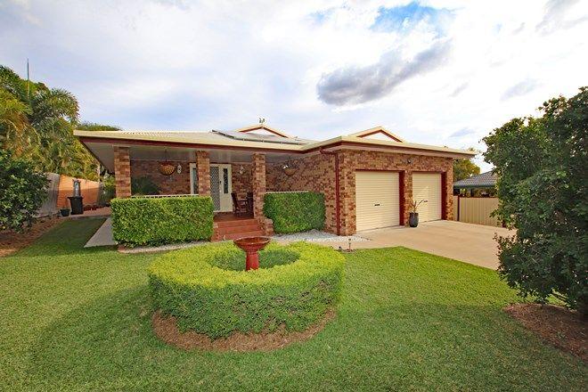 Picture of 35 Lawrence Street, BILOELA QLD 4715