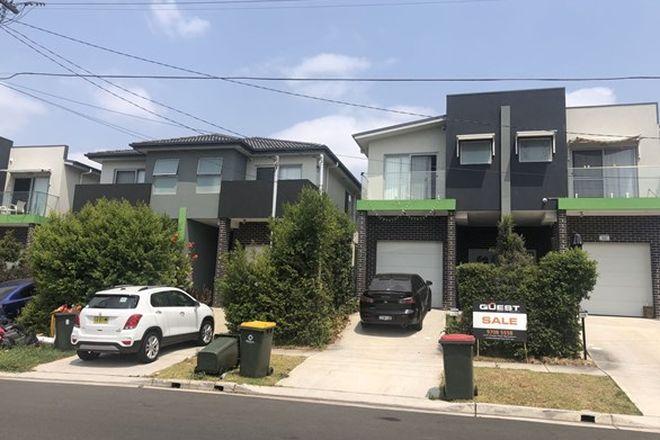 Picture of 39B Blinda Street, MERRYLANDS WEST NSW 2160