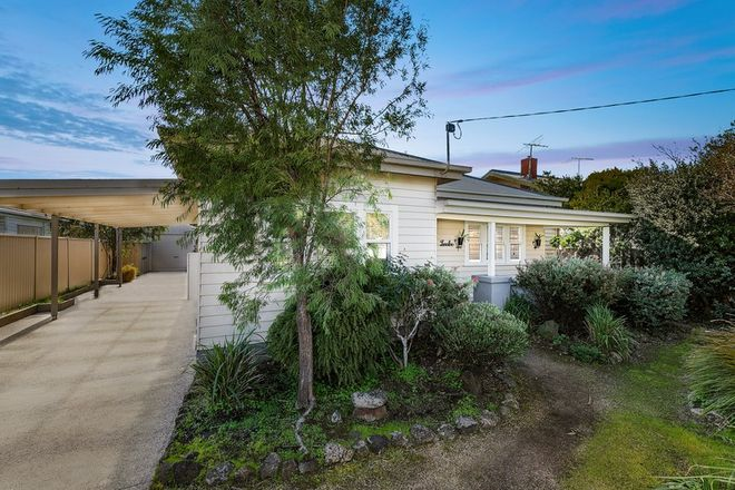 Picture of 12 Lomond Terrace, EAST GEELONG VIC 3219