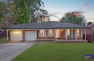 Picture of 30 Yanderra Grove, Cherrybrook NSW 2126