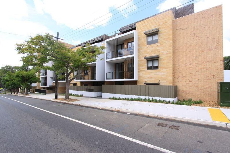 G04/1-15 West Street, Petersham NSW 2049, Image 0