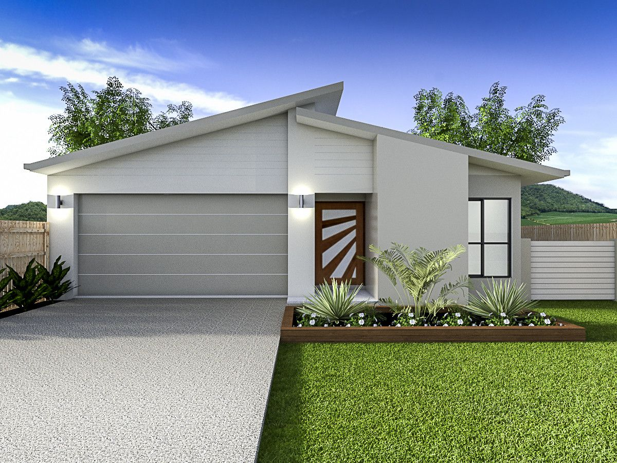 Lot 119 Lorne Loop, Kewarra Beach QLD 4879, Image 0