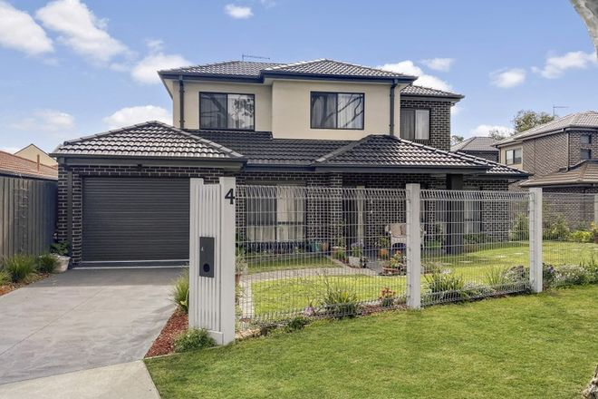 Picture of 4 Cairns Street, ROSEBUD VIC 3939