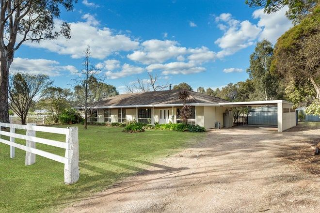 Picture of 200 Sandhurst Town Road, MYERS FLAT VIC 3556