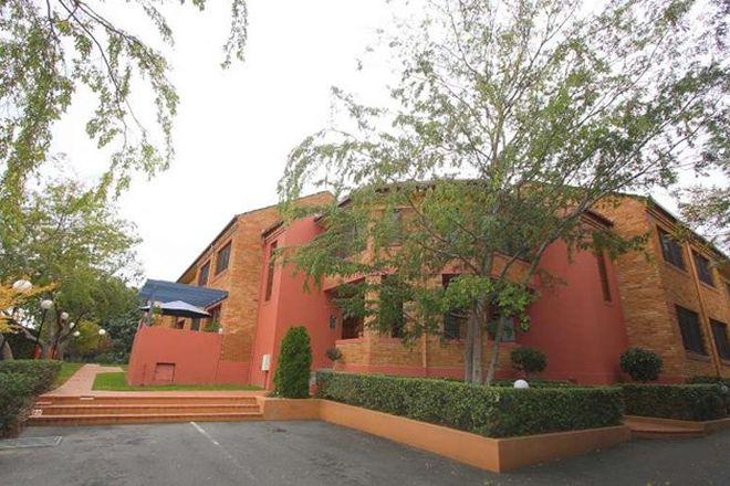 Picture of 16/72 Canberra Avenue, GRIFFITH ACT 2603