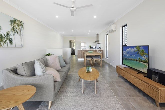 Picture of 27A/20 Altmann Ave, CANNONVALE QLD 4802