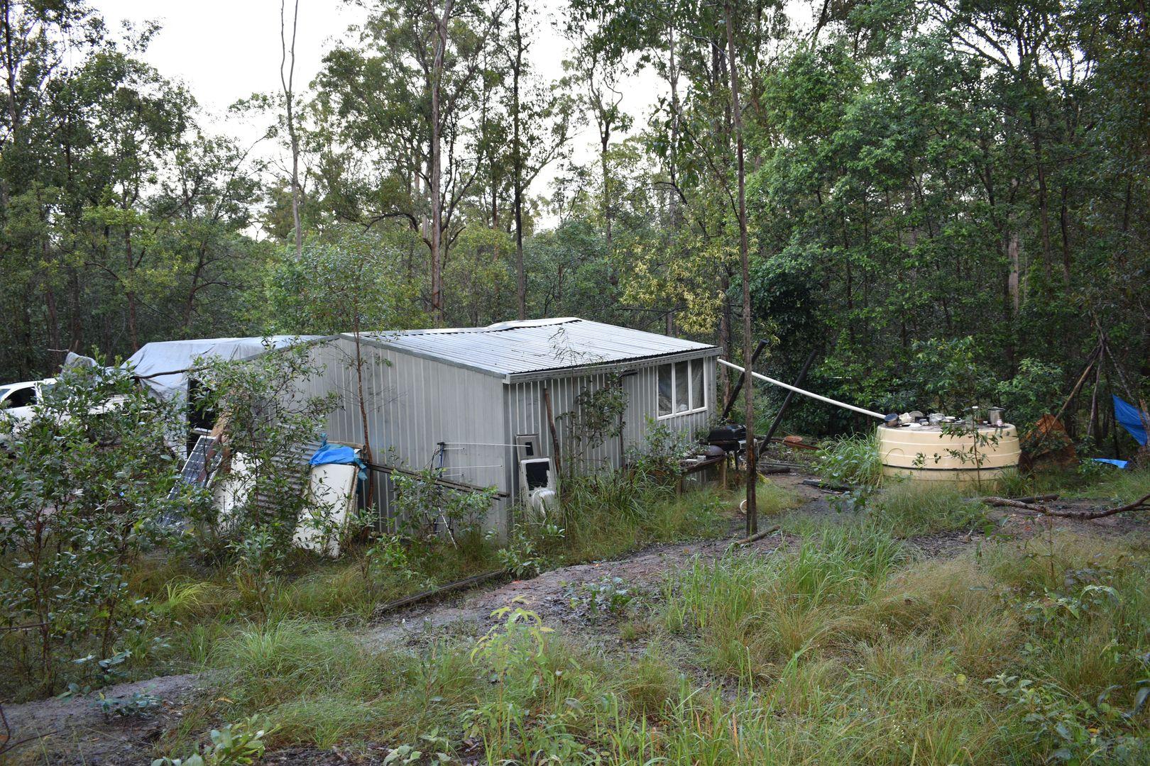 Lot 2, 1435 Mungar Road, Antigua QLD 4650, Image 2