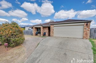 Picture of 84 Currajong Place, Brassall QLD 4305