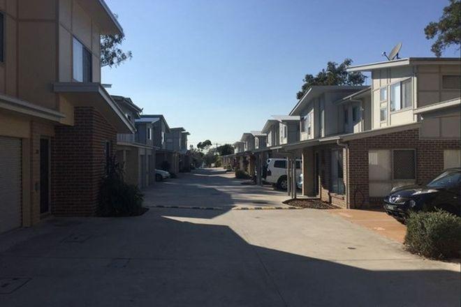 Picture of 21/33-35 Jellicoe Street, LOGANLEA QLD 4131