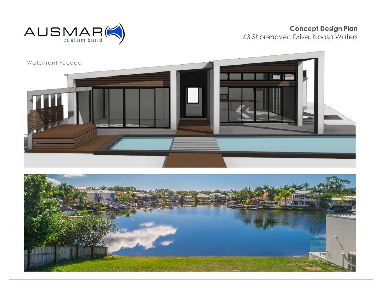 63 Shorehaven Drive, Noosa Waters QLD 4566, Image 1