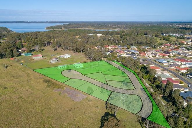 Picture of Lot 1802 / 8 Kuranga Avenue, RAYMOND TERRACE NSW 2324