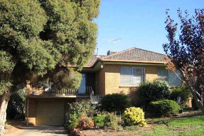 28 GIBBS STREET, GRIFFITH NSW 2680