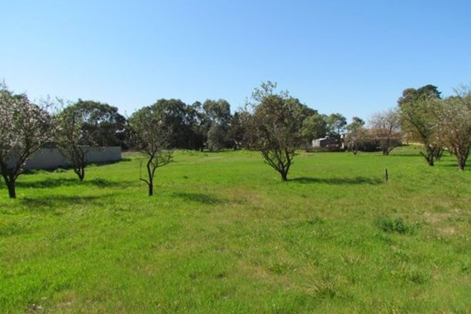 Picture of Lot 121 Langhorne Creek Road, LANGHORNE CREEK SA 5255