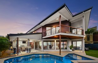 Picture of 12 Silky Oak Drive, Brookwater QLD 4300