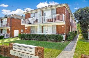 Picture of 7/45 Burton Street, Concord NSW 2137
