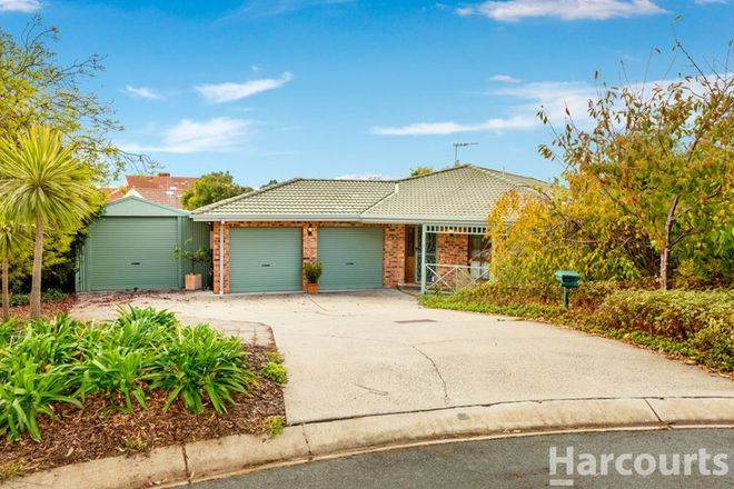 Picture of 7 Buderim Place, PALMERSTON ACT 2913